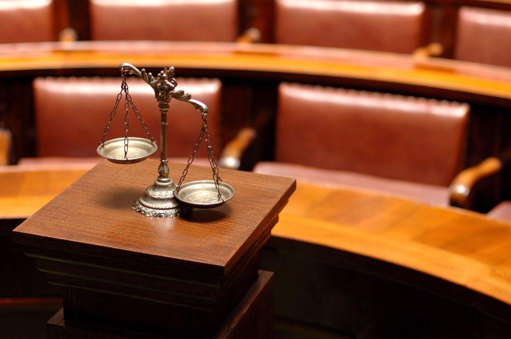 civil litigation lawyer Monroe NC