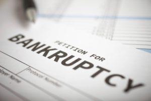bankruptcy lawyer Monroe NC